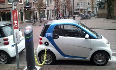 Индия переходит на электромобили с 2032 года