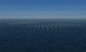 В Голландии запустили Gemini – один из крупнейших ветропарков в мире