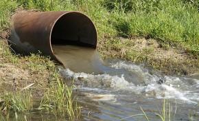Управление сточными водами может приносить мегаполисам доход