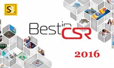 Объявлены победители конкурса BestinCSR - 2016