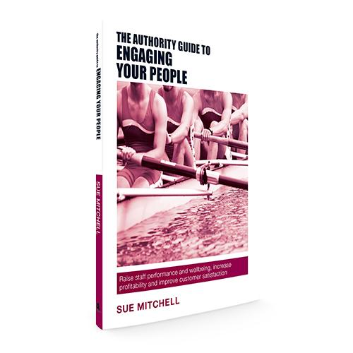 Вовлечение сотрудников -это ключ к увеличению результативности