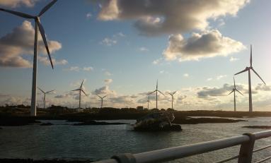 Германия, Дания и Бельгия планируют увеличить ветрогенерацию в пять раз
