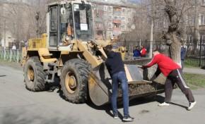 Курс на экологию. Новотроицкий завод заботится об окружающей среде