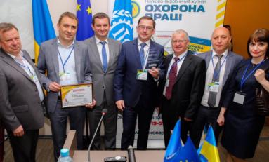 Мариупольский РМЗ Группы Метинвест признан лидером года в сфере управления рисками