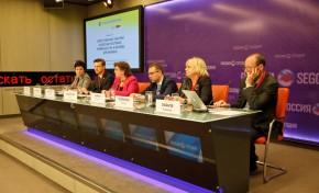 В пресс-центре МИА Россия состоялся круглый стол: «Ответственные закупки и цепочки поставок. Преимущества и вызовы для бизнеса»