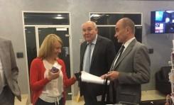 Сотрудники «Атомредметзолото» поддержали благотворительную акцию «Украшения со смыслом»