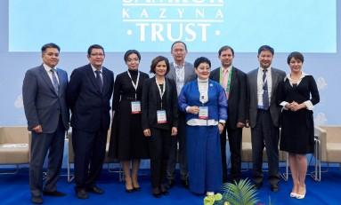 Бизнес в Казахстане становится ближе к народу