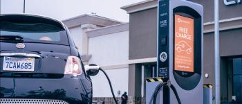 К2035 году европейцы будут покупать только электромобили