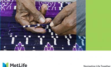 Отчет по нефинансовой деятельности за 2016 год - Global Impact