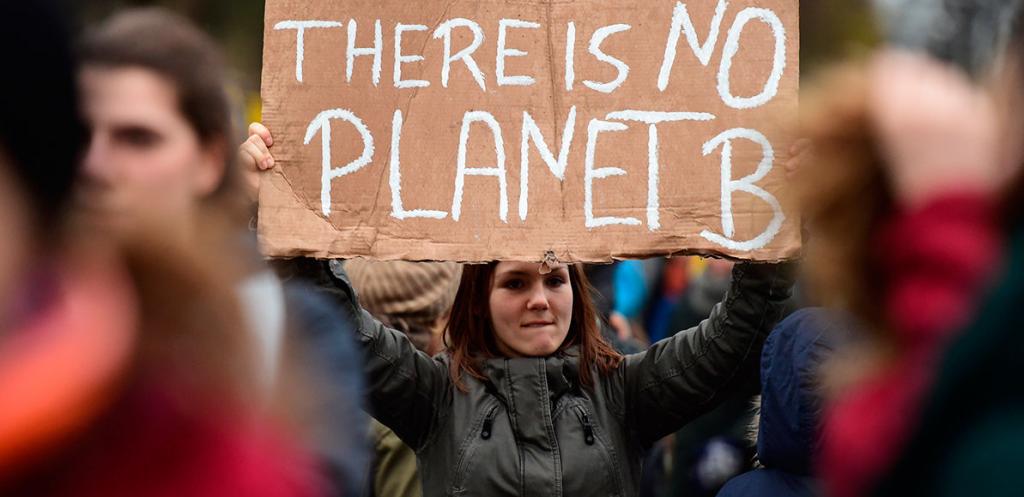 Парижское соглашение оклимате неможет сдержать глобальное потепление
