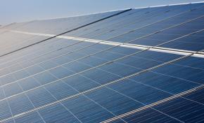 Крупнейшую в мире плавучую солнечную электростанцию построят в Южной Корее