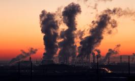 Эксперты назвали загрязнение воздуха курением 21-го века