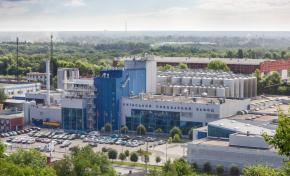 Киевский завод Carlsberg Ukraine уменьшает потребление природных ресурсов