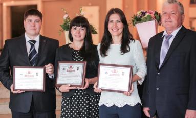 Социальная эффективность предприятий ОМК отмечена в конкурсе Горно-металлургического профсоюза России