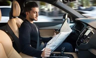 Volvo с 2019 года перейдет на выпуск автомобилей с электрическими и гибридными двигателями