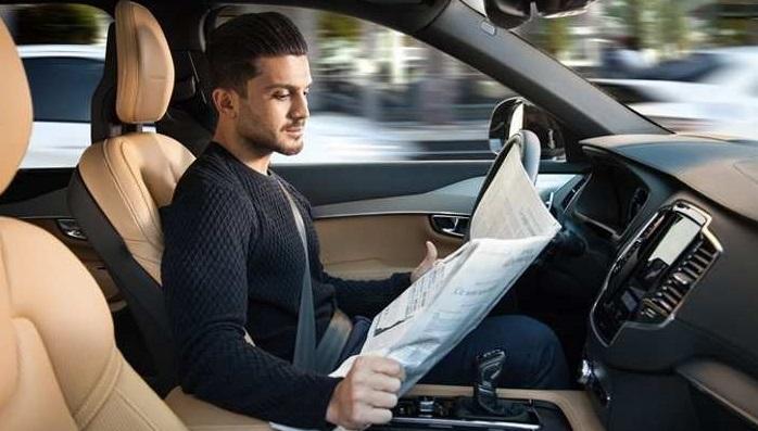 Volvo-Apresenta-Conducao-Autonoma