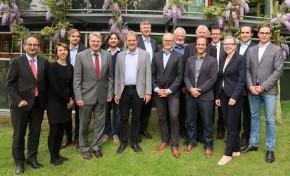 F20 — платформа для обеспечения глобального устойчивого развития