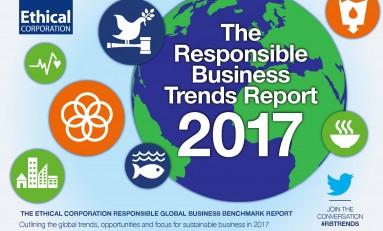 60% компаний интегрируют ЦУР в бизнес-стратегию