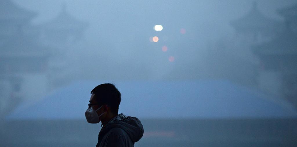 Если не остановить потепление к 2020 году,катастрофа неизбежна