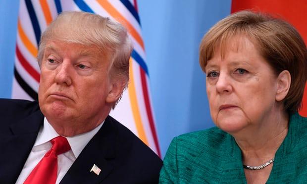 G20 согласовала декларацию саммита, учитывая позицию США по климату