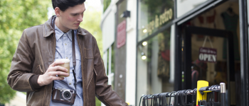 Молодежь поддерживает социально ответственные компании