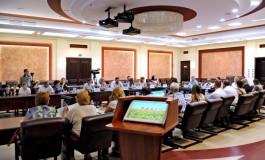 Балаковская АЭС: состоялась презентация экологического отчета атомной станции за 2016 год