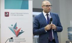 Вадим Ковалев, первый заместитель исполнительного директора Ассоциации менеджеров  о перспективах развития нефинансовой отчетности в России