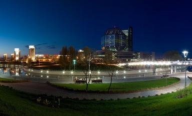Беларусь делает первые шаги к выполнению Целей устойчивого развития