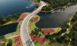 Эко-город во Флориде принял первых жильцов