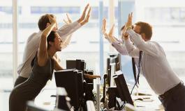 Почти даром: способы нематериальной мотивации в крупной компании