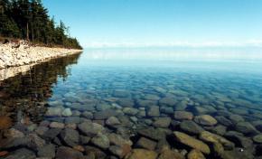 Байкал станет чище: стартовала акция экомарафона «360 минут» и программы «Вода России»