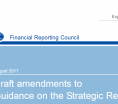 FRC представляет руководство по нефинансовой отчетности