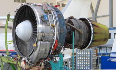 Новые двигатели сделают самолеты более экологичными