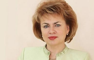Национальный координатор по достижению Целей устойчивого развития, Марианна Щеткина.