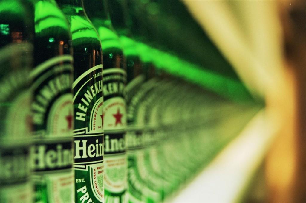 Heineken отчитался о выполнении экологических обязательств