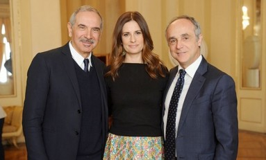 Самый устойчивый итальянский бренд одежды определят в Милане