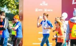 Марафонцы «Арифметики добра» собрали 2,2 млн рублей в поддержку детей-сирот