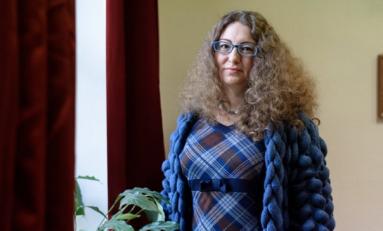 Анна Брусницына: «Социальные предприниматели - это люди катарсиса»