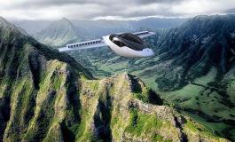 Инвесторы предоставили $90 млн на постройку электрического аэротакси