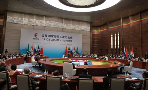 Лидеры БРИКС призвали все страны выполнять Парижское соглашение по климату