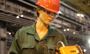 На Волжском трубном заводе завершили экологический проект по внедрению водосберегающих и водоочистных технологий