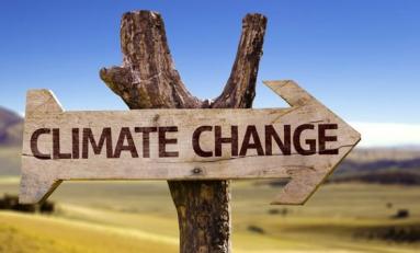 Мировые лидеры в Канаде обсудят изменения климата
