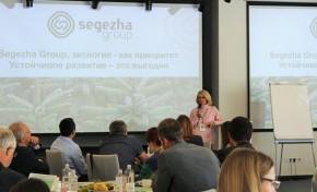 Segezha Group и FSC России формируют культуру ответственного потребления экосертифицированных товаров