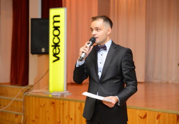 Новый этап проекта «Чытаем па-беларуску з velcom» объединит белорусскую литературу и социальные сети