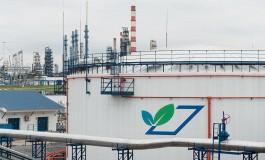 На Московском НПЗ запустили новые очистные сооружения