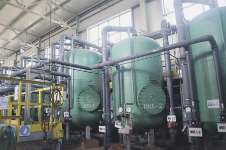 Система закрытого водооборота – это уникальная технология физико-химической очистки стоков.