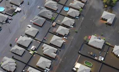 Эксперты оценили последствия изменений климата