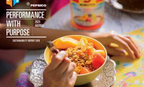 PepsiCo подвела итоги плана устойчивого развития в 2016 году