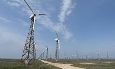 Проект ветроэнергетической станции планируется реализовать в Якутии