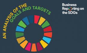 GRI и UN GC объявили о скором выпуске первого доклада о ключевых целях для бизнеса, стремящегося отразить в своей отчетности влияние на «устойчивые» показатели